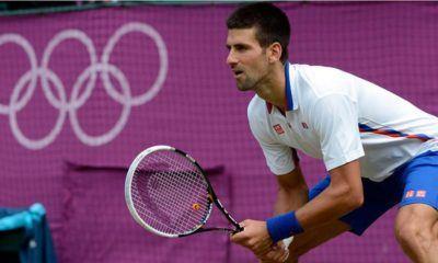 Rio 2016 Olympics - Novak Djokovic Tops in Men's Tennis Draw sports images