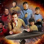 Star Trek's Still As Relevant on The 50th Anniversary 2016 images