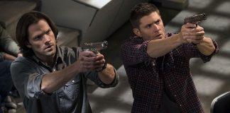 Supernatural 11 Years of Scares, Laughs, Action and Drama 2016 images
