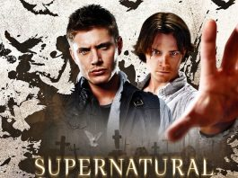 Supernatural Back to Basics or is it More Complicated 2016 images