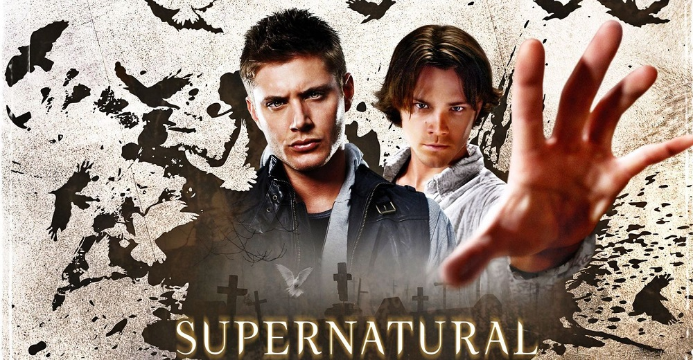 Supernatural: Back to Basics or is it More Complicated? 2016 images