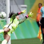 To Hope Solo: London Olympics Were Cowardly, Not Rio