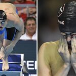 Two of Ryan Lochte's U.S. swimmers testifying about robbery