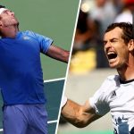 Andy Murray makes history beating Juan Martin Del Potro at Rio Olympics