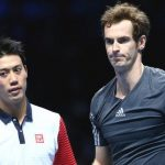 andy murray vs kei nishikori at rio olympics
