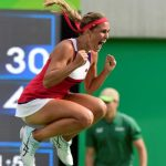 angelique kerber getting closer to top ranking