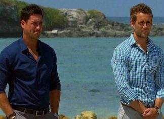 'Bachelor in Paradise' 303 Twin fun and Nick Viall vs Josh Murray continues 2016 images