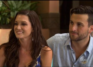 bachelor in paradise 307 jade and tanner mix or mess things up 2016 images
