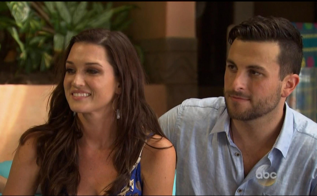 'Bachelor in Paradise' 307 Jade and Tanner mix or mess things up? Vinny cries and leaves 2016 images