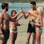 'Bachelor in Paradise' 309 Lauren and Shushanna pop in