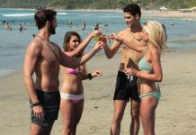 bachelor in paradise 309 lauren and shushanna pop in 2016 images