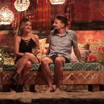 bachelor in paradise evan dishes on josh murray past