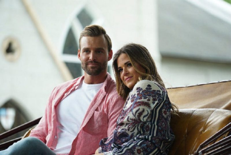 bachelorette robby hayes with jojo fletcher