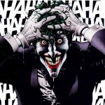 batman the killing joke images