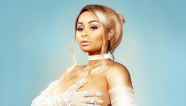 blac chyna images