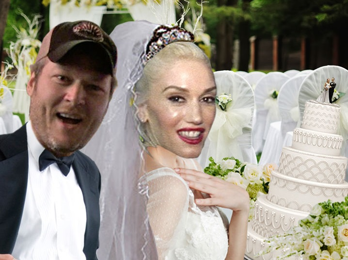 Blake Shelton, Gwen Stefani ready for wedding and Ben Affleck untucks for 'Suicide Squad' 2016 images