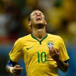 br4azil soccer team stress after loss