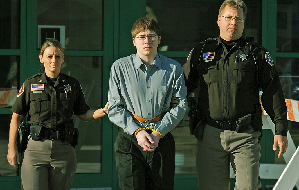 Brendan Dassey from Netflix's 'Making a Murderer' about to be free 2016 images