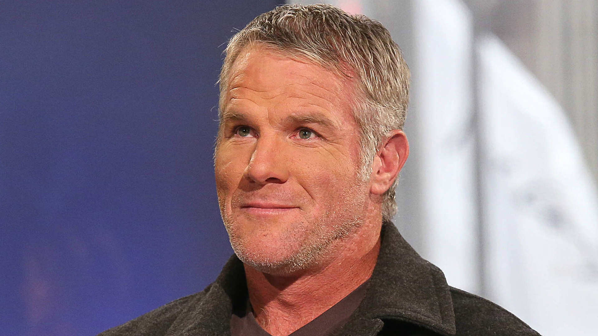 brett favre dominated weekend hall of fame news