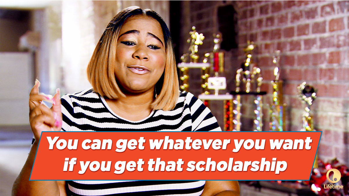 bring it 321 scholarship dreams and dating nightmares 2016 images