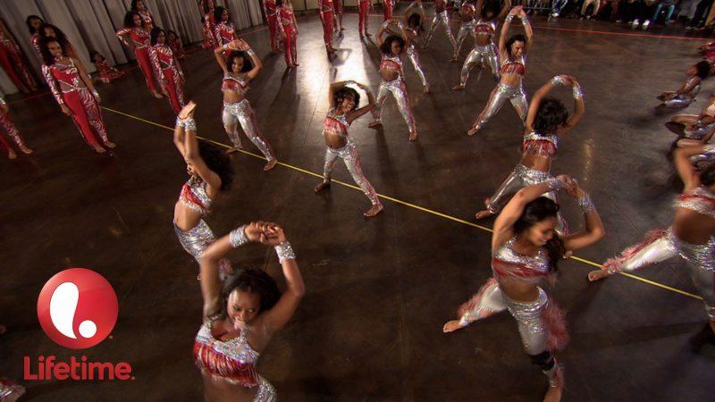 bring it dancing dolls vs divas of compton grudge match