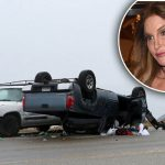 caitlyn jenner suing for accident 2016 images