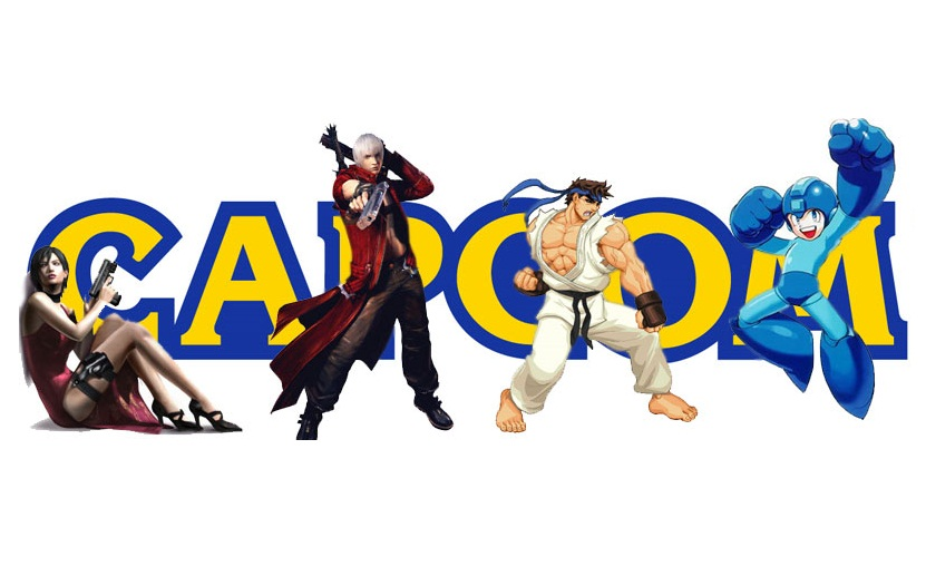 capcom sales falter further 2016
