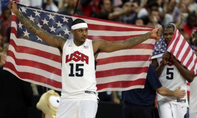 carmelo anthony thriving at 2016 rio olympic basketball nba images
