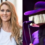 celine dion loves sia
