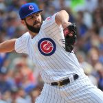 Chicago Cubs pitching dominance returns