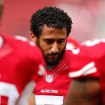 Colin Kaepernick national anthem protest keeps him polarizing NFL