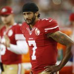 colin kaepernick stands by his self