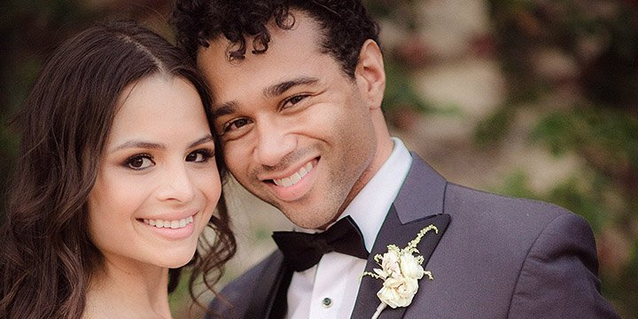 corbin bleu marriage