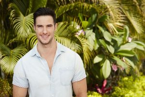 daniel maguire bachelor in paradise season 3