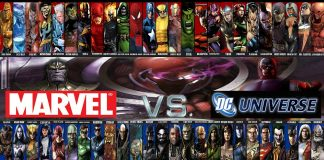 dc comics hot on the heels of marvels magic universe 2016 tech images