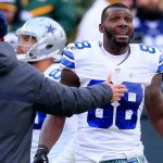 Cowboys' Dez Bryant Keeps Complaining, Maybe Usain Bolt can Replace Him