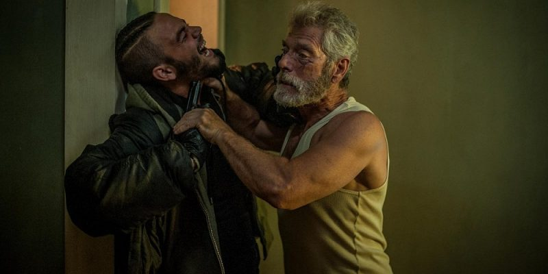 dont breath movie images with Daniel-Zovatto-and-Stephen-Lang 2016 images