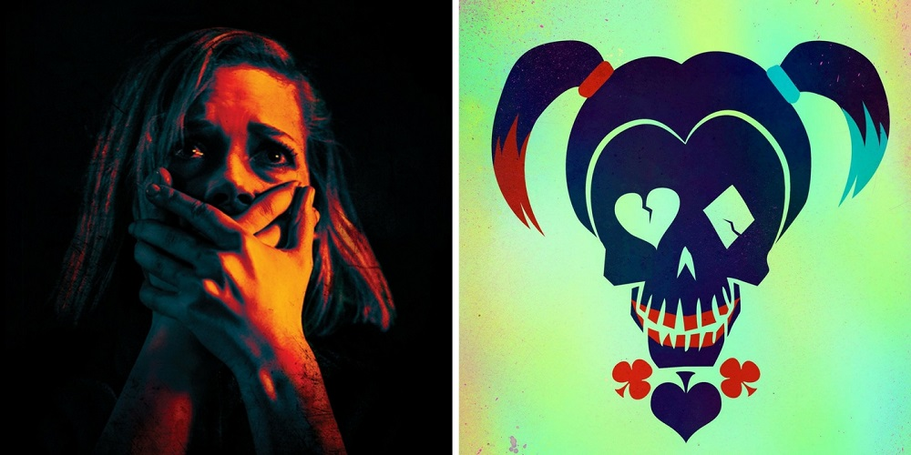 'Don't Breathe' sucks the life out of 'Suicide Squad' at box office 2016 images