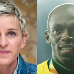 Ellen Degeneres and that racist Usain Bolt meme