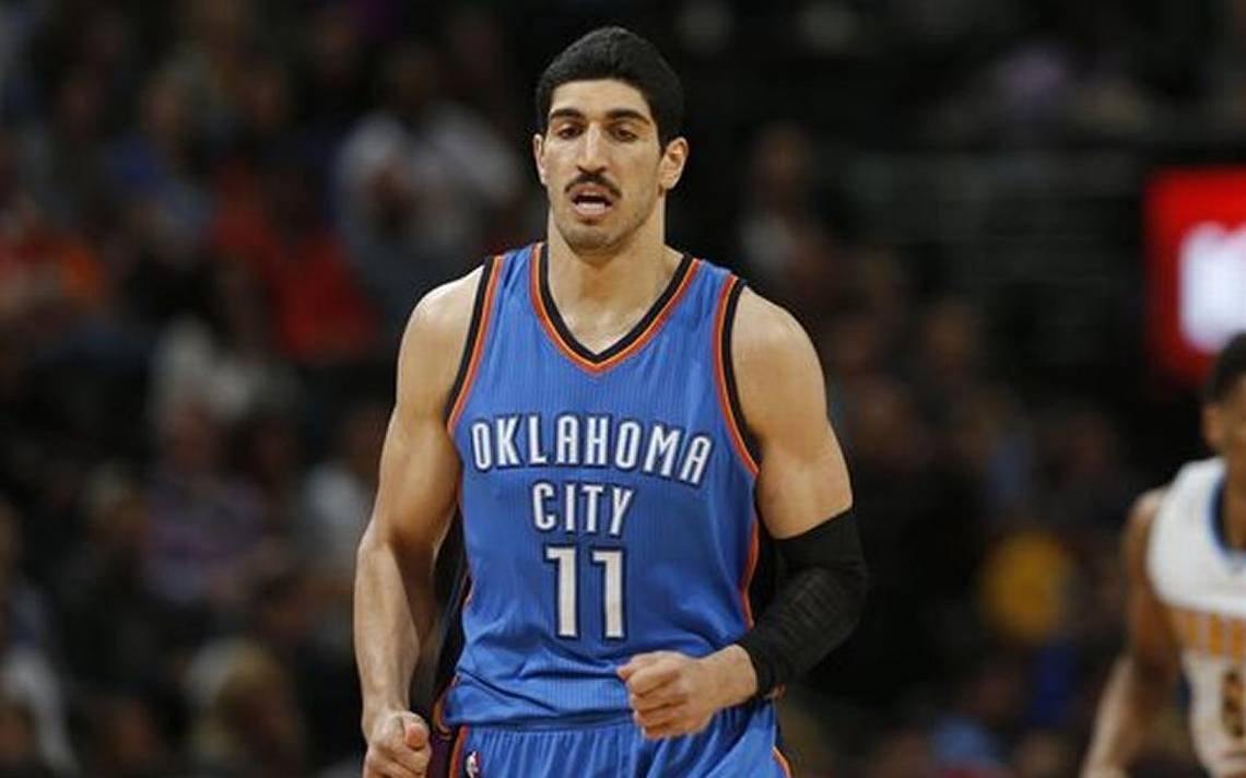 enes kanter ostracized by family changes name