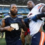 espn proves that martellus and michael bennett don't care what you think 2016 images
