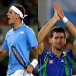 even with djokovic win juan martin del potro overrated for us open