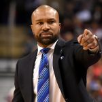 Ex-New York Knicks Derek Fisher claims no comeback