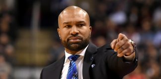 ex knicks derek fisher claims no comeback