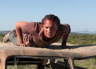fear the walking dead 208 grotesque aka nick suffers alone 2016 images