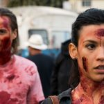 'Fear the Walking Dead' 209 Los Muertos aka Zombie Respect