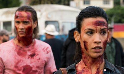 fear the walking dead 209 los muertos aka zombie respect 2016 images