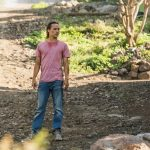 fear the walking dead 209 nick clark cleaned up for zombies