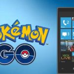 Finally, Pokemon GO for Windows Phones Unofficially