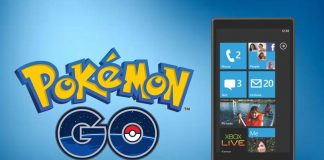 finally pokemon go for windows phones 2016 tech images